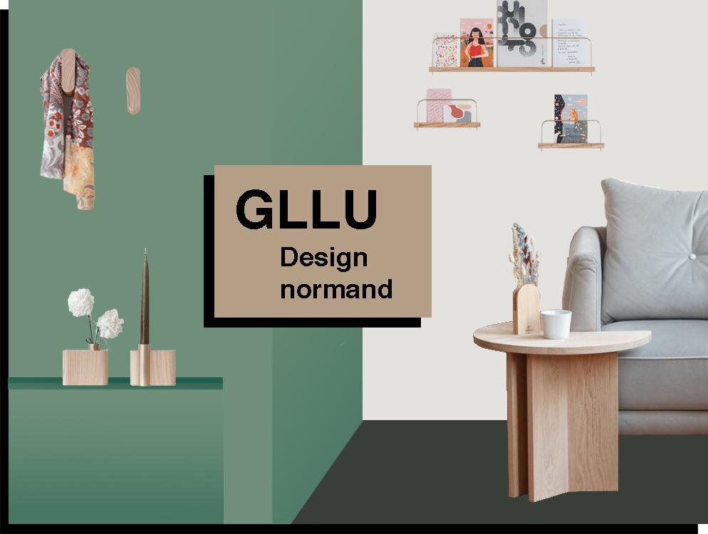 GLLU design normand